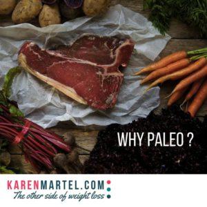 Why start the Paleo diet?