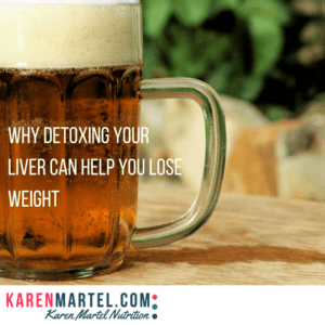 Why Detoxing Your Liver Can Help You Lose Weight