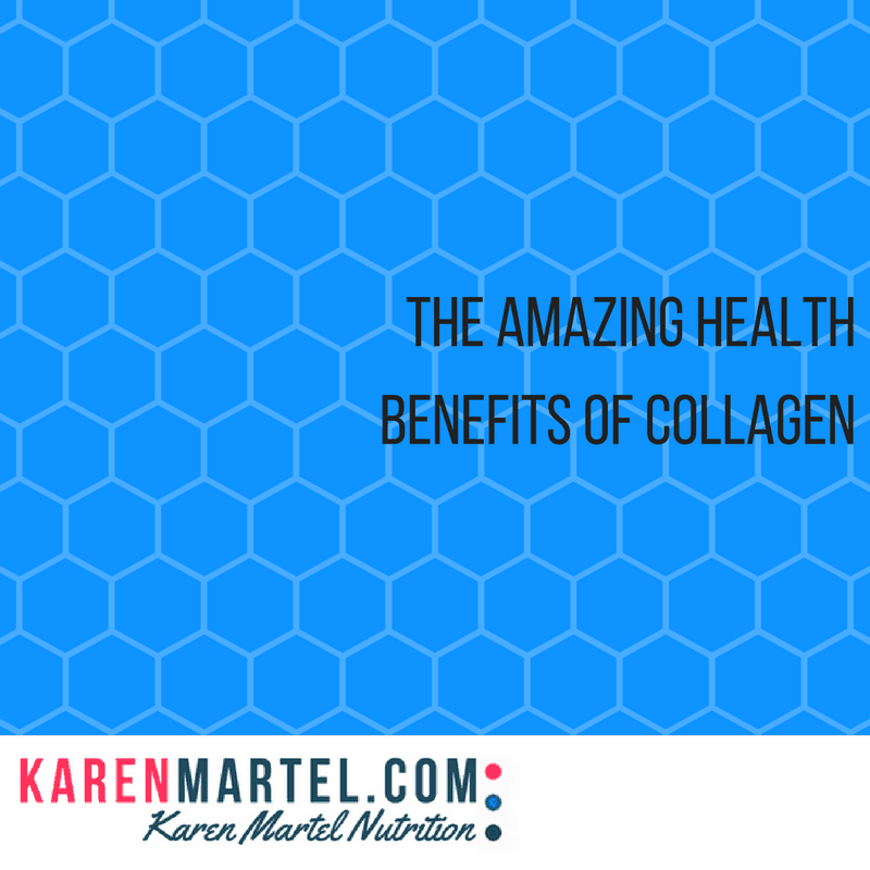 The Amazing Health Benefits of Collagen