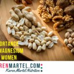 The Importance Of Magnesium For Women