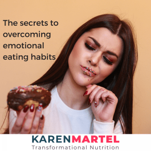 The Secrets to Overcoming Emotional Eating Habits.