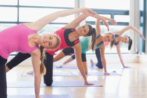 Benefits of Yoga on Female Hormones